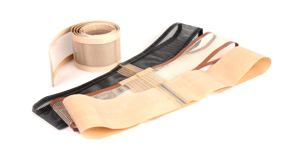 Fiberglass Fabric Belt